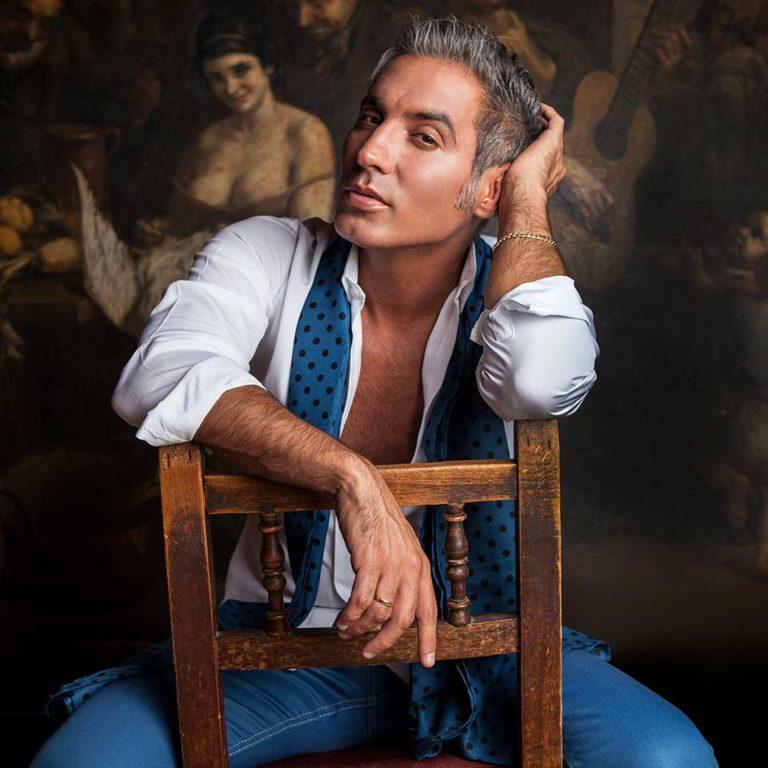 fotografia-flamenco-pitingo-fotografia diseño grafico y diseño web juan pablo santamaria